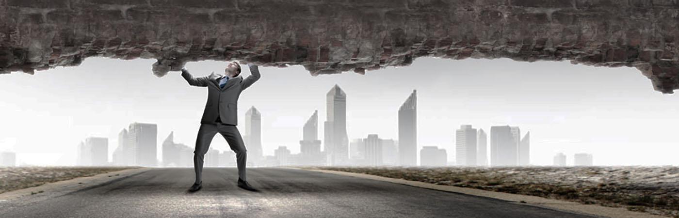 ¿Cómo puedo afrontar la adversidad?