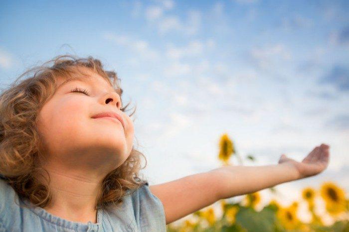 Mente sana, vida sana, desde la infancia.