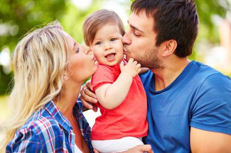 El arte de cuidar y criar a tus hijos con amor
